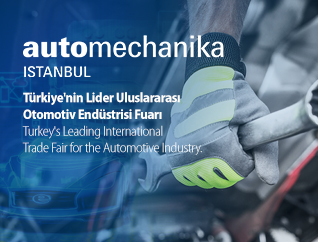 Automechaniaka Istanbul you are cordially invited to visit our booth at 1/A103